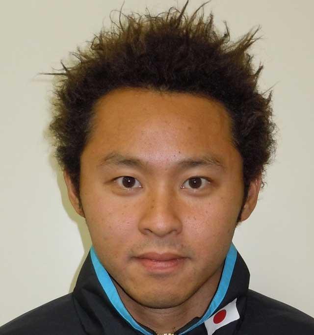 北島康介 2008