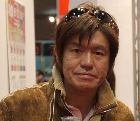 ヒロミ プライベート 2008