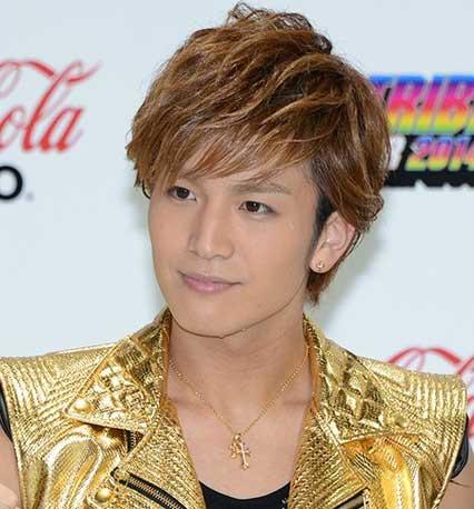 岩田剛典 2014 髪型